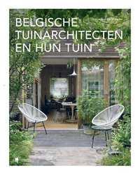 Belgische tuinarchitecten en hun tuin-Véronique de Walsche