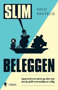 Slim Beleggen-Nico Pantelis