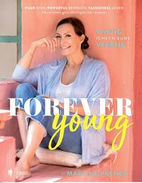 Forever young-Martine Prenen