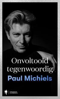 Onvoltooid tegenwoordig-Paul Michiels