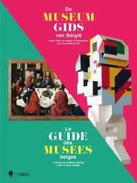 De museumgids van België-