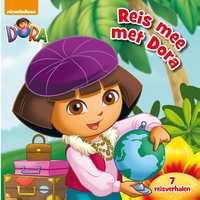 Dora - Reis mee met Dora-