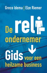 De reli-ondernemer-Elze Riemer, Greco Idema-eBook