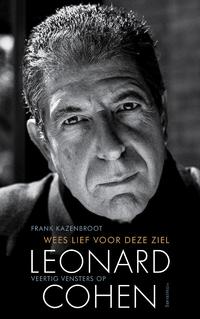 Wees lief voor deze ziel-Frank Kazenbroot-eBook
