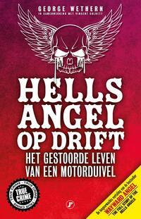 Hells Angel op drift-George Wethern, Vincent Colnett