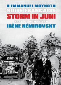 Storm in juni-Emmanuel Moynot, Irène Némirovsky
