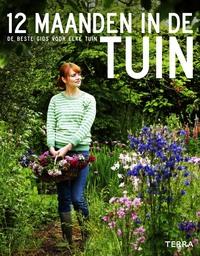 12 Maanden In De Tuin-RHS Royal Horticultural Society