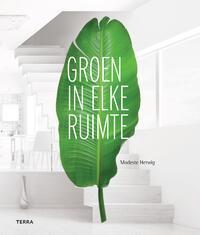 Groen in elke ruimte-Modeste Herwig