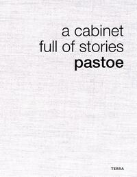 A cabinet full of stories-Pastoe