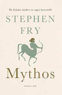 Mythos-Stephen Fry