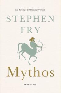 Mythos-Stephen Fry-eBook