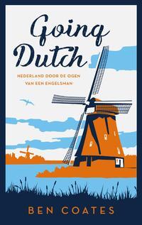 Going Dutch-Ben Coates-eBook