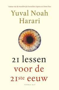 21 Lessen Voor De 21ste Eeuw-Yuval Noah Harari