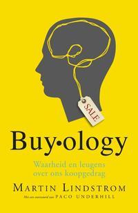 Buy-ology-Martin Lindstrom