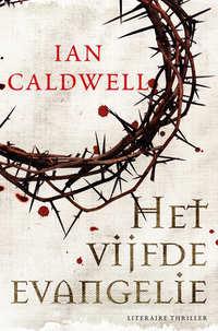 Het vijfde evangelie-Ian Caldwell