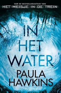 In het water-Paula Hawkins