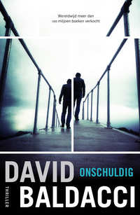 Onschuldig-David Baldacci