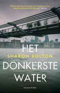 Het donkerste water-Sharon Bolton