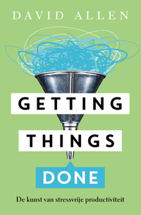 Getting things done-David Allen
