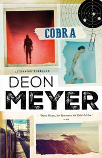 Cobra-Deon Meyer