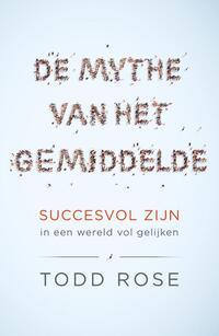 De mythe van het gemiddelde-Todd Rose