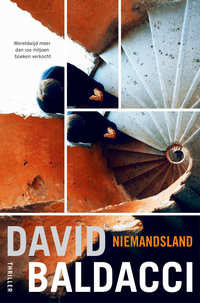 Niemandsland-David Baldacci