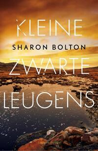 Kleine zwarte leugens-Sharon Bolton