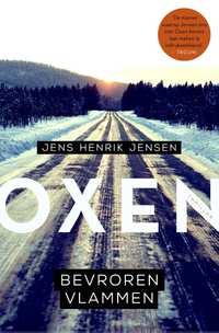 Bevroren vlammen-Jens Henrik Jensen