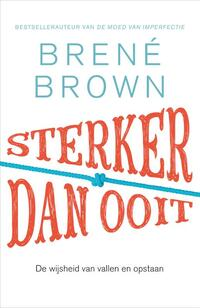 Sterker dan ooit-Brene Brown