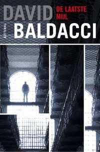 De laatste mijl-David Baldacci