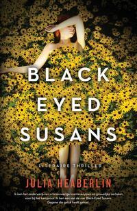 Black eyed Susans-Julia Heaberlin