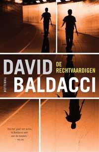 De rechtvaardigen-David Baldacci