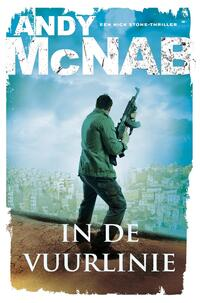 In de vuurlinie-Andy McNab