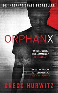 Orphan X-Gregg Hurwitz