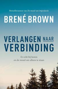Verlangen naar verbinding-Brene Brown