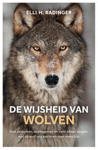 De wijsheid van wolven-Elli Radinger