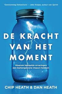 De kracht van het moment-Chip Heath, Dan Heath