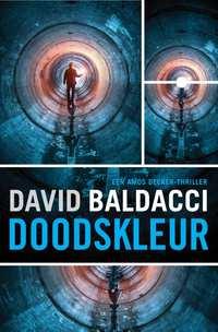 Doodskleur-David Baldacci