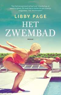 Het zwembad-Libby Page