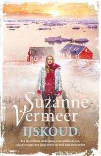 IJskoud-Suzanne Vermeer