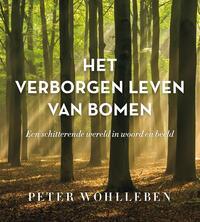 Het verborgen leven van bomen-Peter Wohlleben