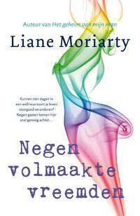 Negen volmaakte vreemden-Liane Moriarty