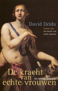 De kracht van echte vrouwen-David Deida-eBook