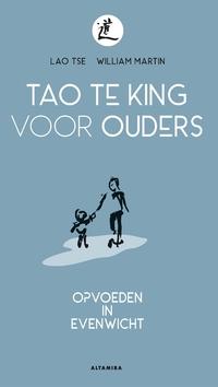 Tao Te King voor ouders-Lao Tse, William Martin-eBook