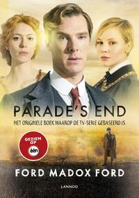 Parade's End-Ford Madox Ford-eBook