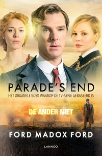 Parade's End - deel 1: De ander niet-Ford Madox Ford-eBook