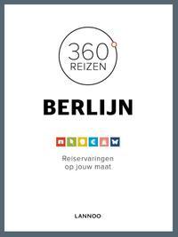 360° Berlijn-Erwin de Decker, Peter Jacobs
