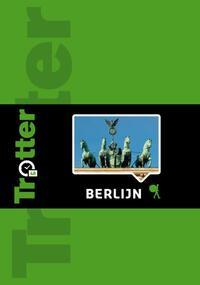 Trotter 48 - Berlijn-Gisela Buddèe