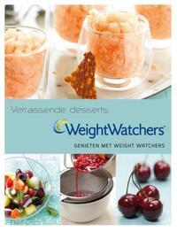 Verrassende desserts - Genieten met Weight Watchers-Hilde Smeesters-eBook