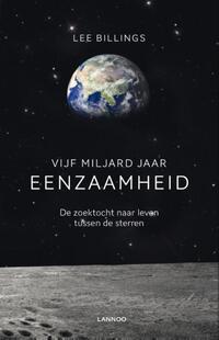 Vijf miljard jaar eenzaamheid-Lee Billings-eBook